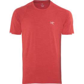 Arc'teryx Cormac - T-shirt manches courtes Homme - orange